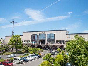 倉敷駅・倉敷市駅のコインロッカーの場所や料金・設置数のまとめ。隣接施設のロッカーも紹介