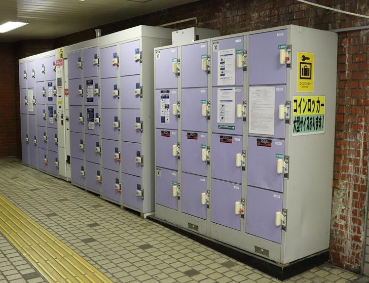 すすきの駅コインロッカー_03