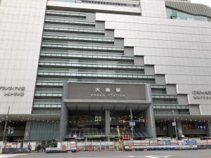 JR大阪駅のコインロッカーの場所・料金・サイズ・スーツケース対応状況まとめ